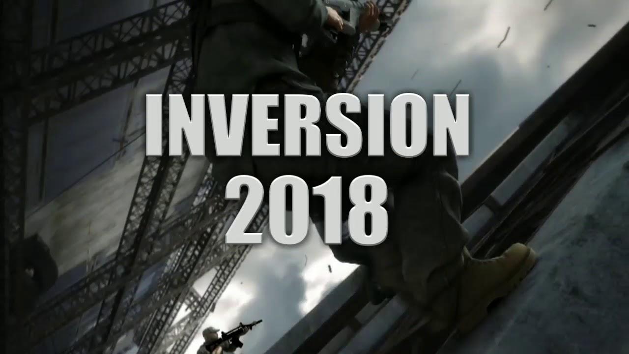 Download [HD] INVERSION 2018 TRILER