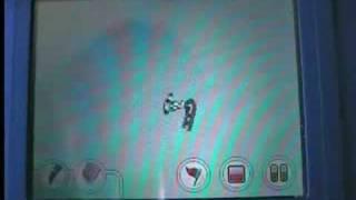 Line Rider 2 Unbound DS: WEE