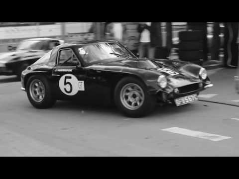 Copenhagen Historic Grand Prix 2017 - Griffith Racing