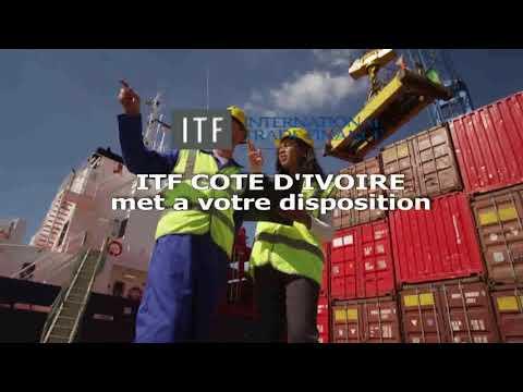 INTERNATIONAL TRADE FINANCE CI [Client Go Africa Online]