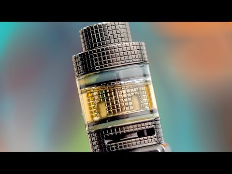 Hands Down The Best Sub Ohm Tank Ever - FireLuke Mesh Sub Ohm Tank by FreeMax Review