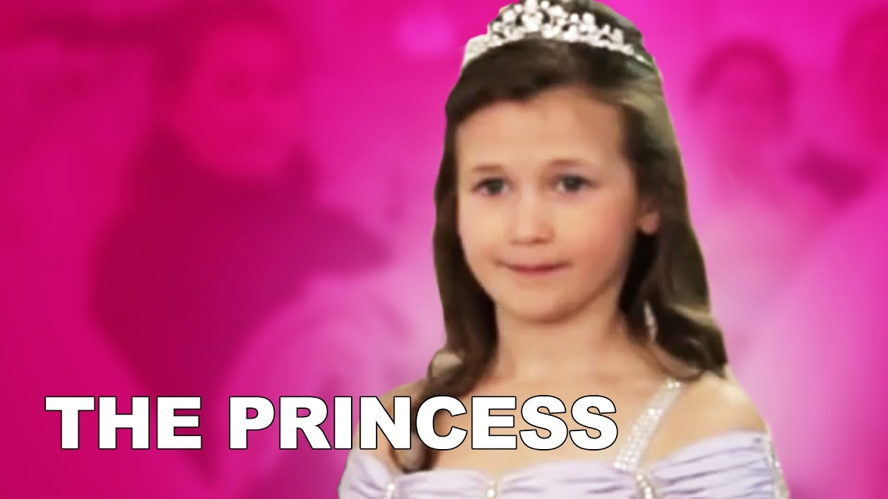 The Princess | A Make-A-Wish Story