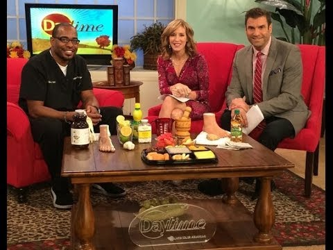 Daytime Show with Dr. Maasi J Smith
