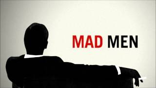 Mad Men - David Carbonara - Song Of India