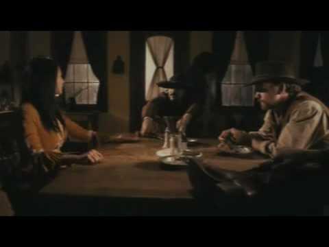 Jesse James Youngblood Demo Reel