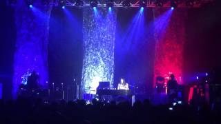 Beth Hart: Leave The Light On (Le Transbordeur, Lyon 2015)
