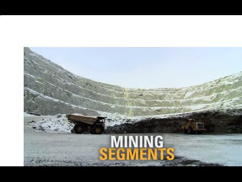 Mining Industry: Best Growth Projections Next 20 to 30 Years