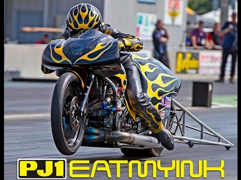 PDRA Pro Extreme Motorcycles at SGMP in 2017