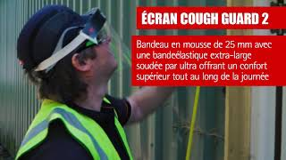 ÉCRAN COUGH GUARD