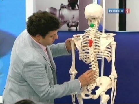 Межпозвоночная грыжа поясничного, шейного, грудного отдела
