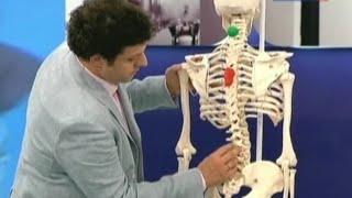 Межпозвоночная грыжа - симптомы и лечение(, 2016-01-07T19:07:43.000Z)