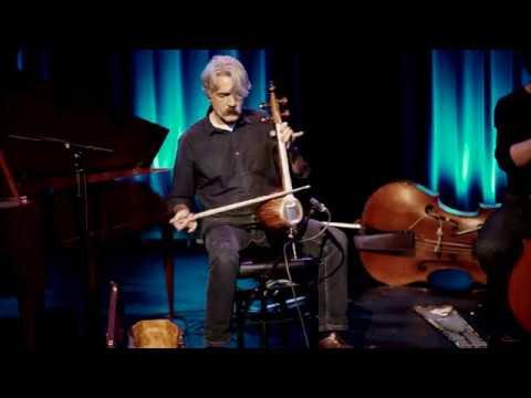 Kayhan Kalhor (iran) & Rembrandt Trio [ live on tour 2016 ]