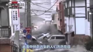 311海嘯全紀錄