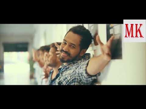 Pudichiruka illa Pudikalaya Video Song Feat. Hiphop Tamizha version
