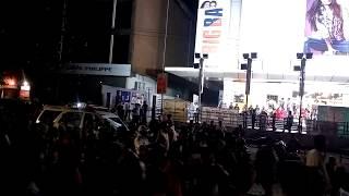 sarhul dance ranchi main road