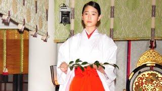 第14回全日本国民的美少女コンテスト グランプリの高橋ひかるが13日、東...