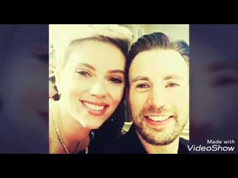 Chris Evans Scarlett Johansson Youtube