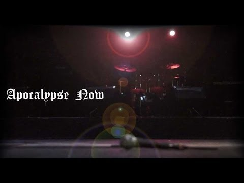 SLANG -Apocalypse Now(OFFICIAL VIDEO)