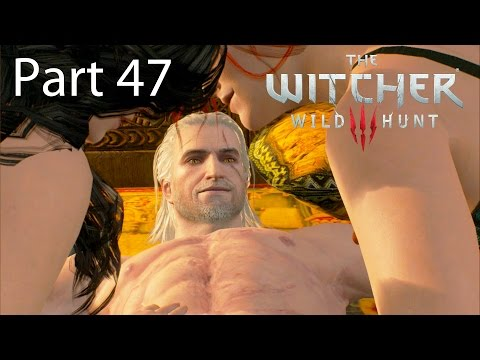 The Witcher 3 Walkthrough Part 47: It Takes Three to Tango