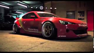 Need For Speed Gameplay E3 2015