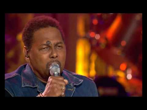 "Aaron Neville  - ""The Grand Tour"""