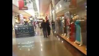 Lotação no Shopping de Arapiraca