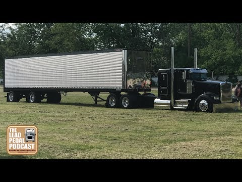 Featured truck of the Week-Tri-Corp