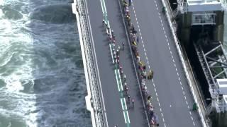 Last kilometer – Stage 2 (Utrecht / Zélande) - Tour de France 2015