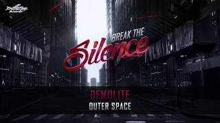 Demolite - Outer Space [ALBUM TEASER] Diffuzion Records - Break The Silence