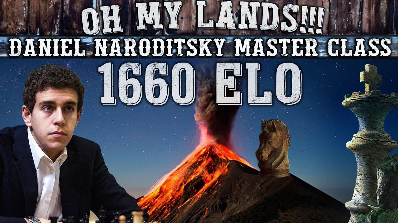 Master Class | Caro-Kann, Tartakower | Chess Speedrun | Grandmaster Naroditsky