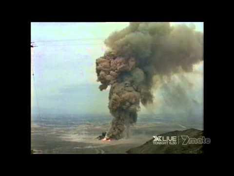 Pepcon Huge explosion