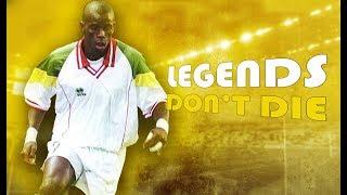 Henri Camara - Legends Don't Die #1
