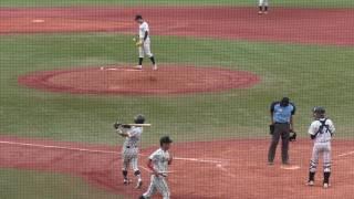 2017年 全日本大学野球 決勝 立教大✖国際武道大
