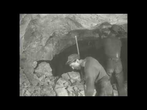 Montana Mining Industry, Ca. 1924 (reel 1)