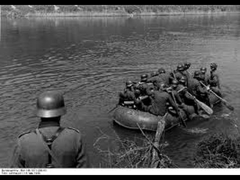 Panzer Corp Grand Campagin Part 27 Crossing the Meuse