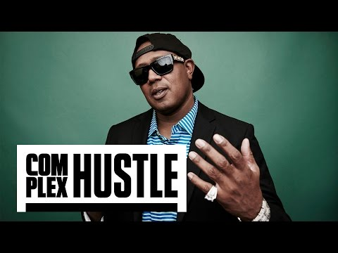 Master P Talks Ownership, Hustle & the Value of Cultural Capital