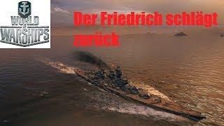 World of Warships Neuer Modus angespielt