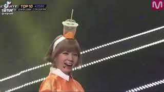 오렌지 캬라멜 제 4의 멤버