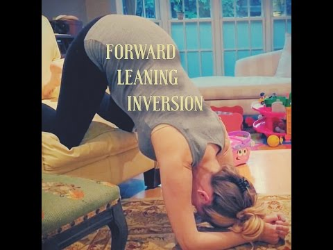 Beth Does the Forward-Leaning Inversion