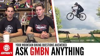 Coil VS Air Shocks/ Which Hardtail To Choose? | Ask GMBN