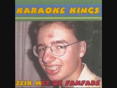 Karaoke Kings - Serge & Misha