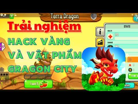 hack dragon city tren dien thoai android - Trải Nghiệm Hack Dragon City trên Android đơn giản