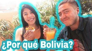 ¿Qué opina una VENEZOLANA de VIVIR EN BOLIVIA?