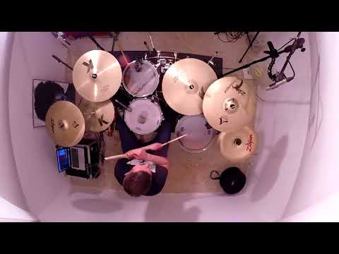 Muse - Knights Of Cydonia (Drum Cover)