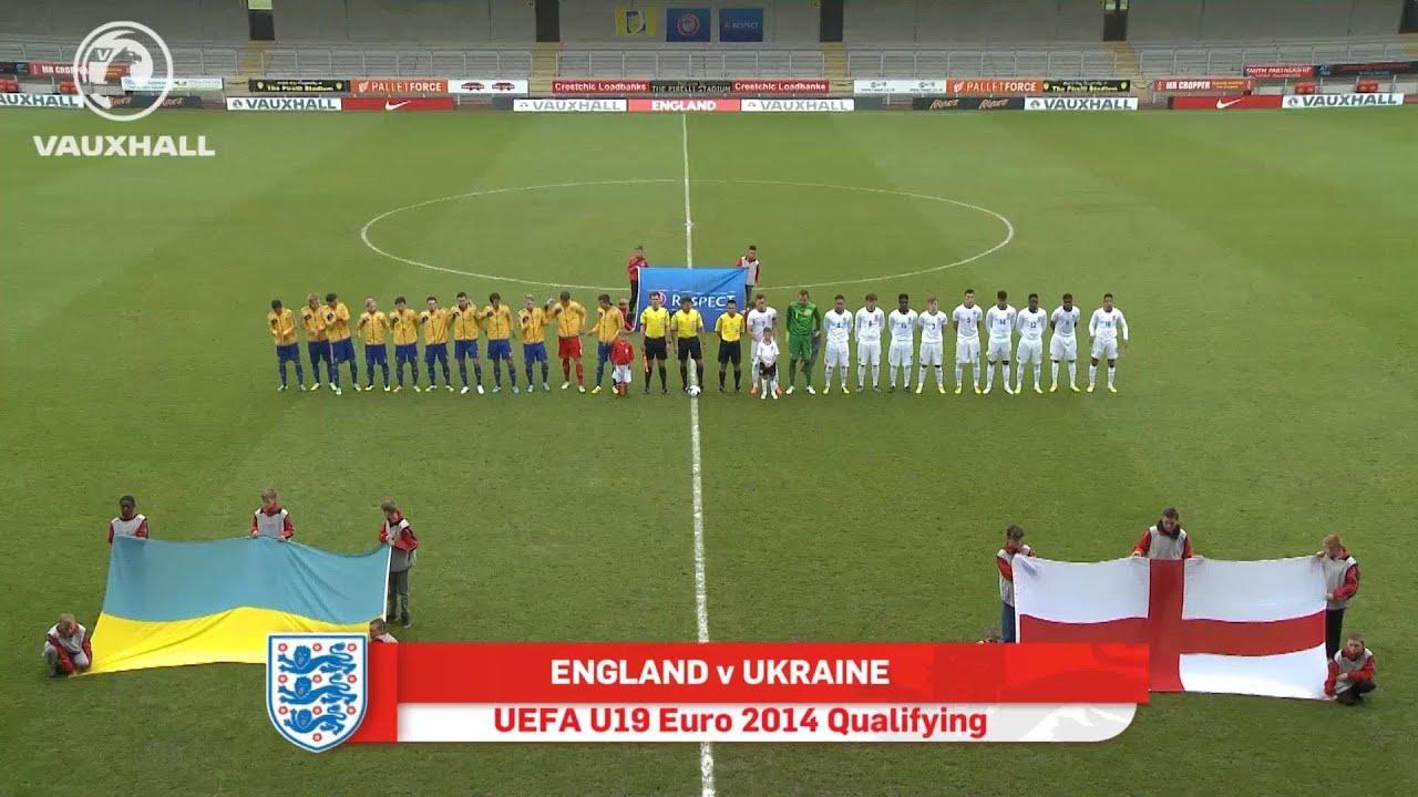انجلترا وأوكرانيا بث مباشر