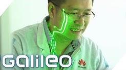 Huawei und 5G-Spionagevorwurf: Wie tickt der Konzern wirklich? | Galileo | ProSieben