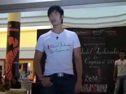 Gossip Alert! TOPIC : fashionbiz-pemilihan model bogor 2011 ZEMA Management Jakarta, Indonesia