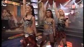 PussyCat Dolls Preforming Jai Ho Live On MuchOnDemand [17/03/09] HD