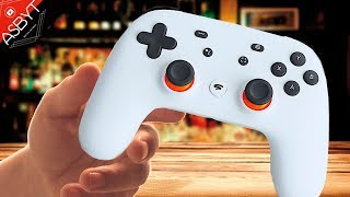 Google Stadia - EVERYTHING You NEED To Know! (GDC 2019)