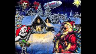 The Raincoats - The Magic of Christmas